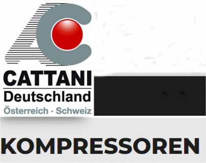 Cattani Dental Kompressoren